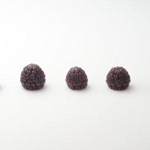 画像2: エリザベス・ジョンソン「Purple Raspberry」