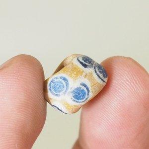画像5: Ancient(古代)モザイク貼眼玉 フェニキア(前6〜3世紀)