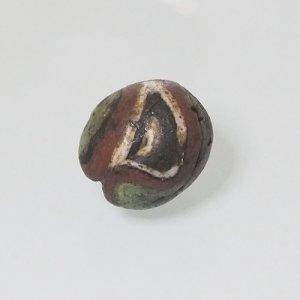 画像2: Ancient(古代)アラベスクビーズ イスラム(10〜13世紀)