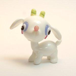 画像5: 岩崎智子 「三びきやぎのガラガラどん」