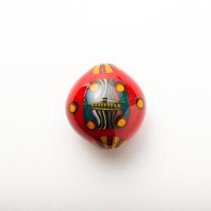 画像1: ジェームズ・アレン・ジョーンズ とんぼ玉