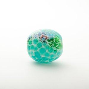画像2: 上村秀也「波間のサンゴ」