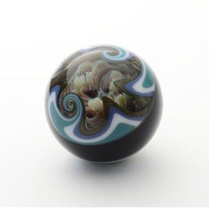 画像1: 矢嶋晃一「Pedro double layer marble」A