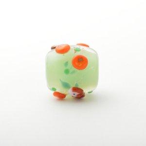 画像3: 駒形遵 「サルと柿」