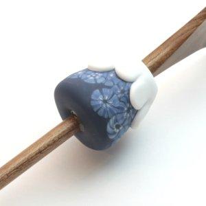 画像3: 宗片典子 かんざし「四季の富士」