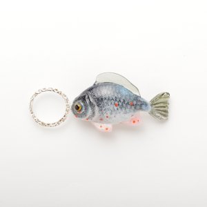画像1: Claudia Pagel 「魚3」