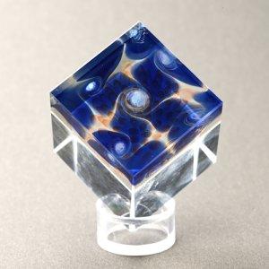 画像2: ラージ・コミネニ 「Honeycomb Cube」