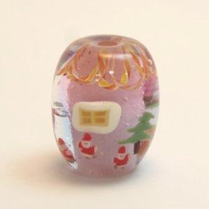 画像2: 渡邊由子「クリスマス」